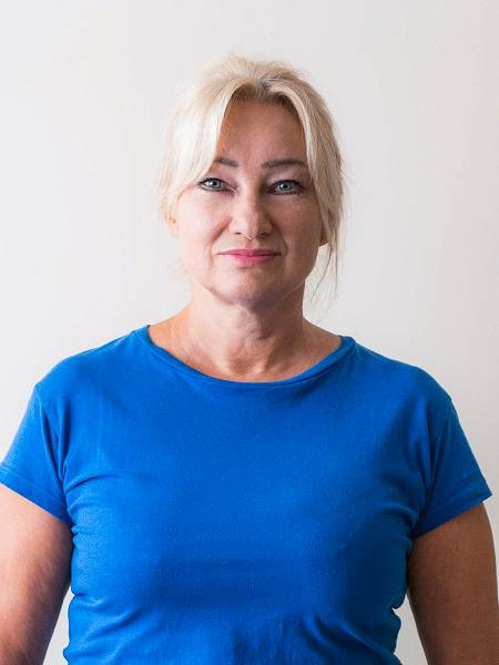 Danuta Jabłońska
