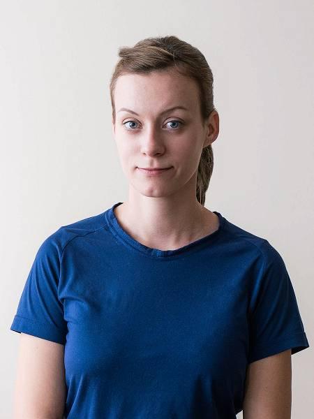 Marta Koziatek