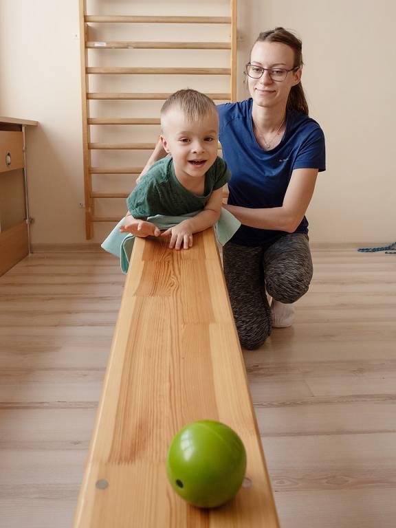 integracja sensoryczna Olsztyn