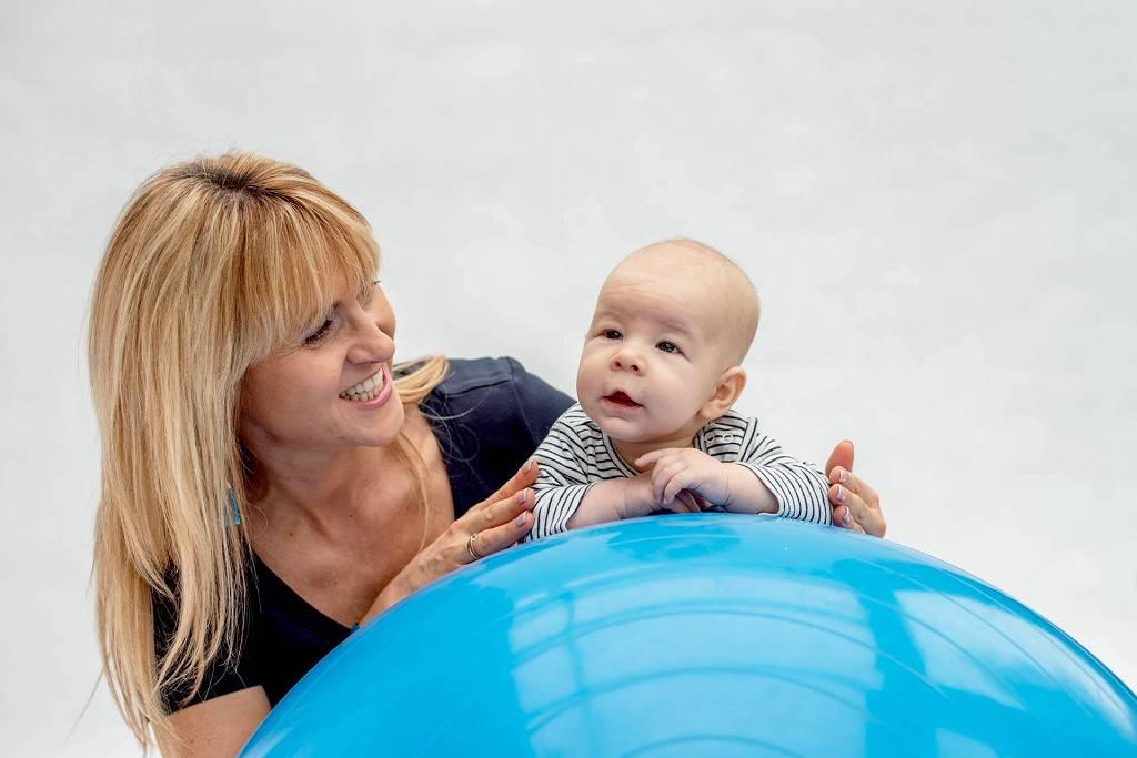 rehabilitacja niemowlat Olsztyn