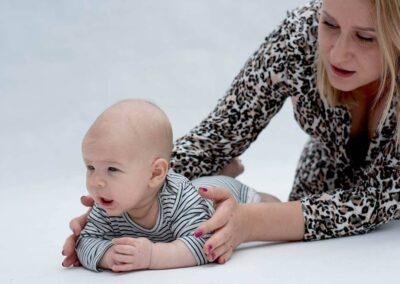 rehabilitacja niemowlat