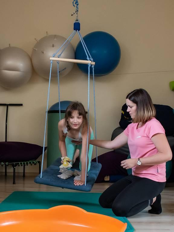 zajęcia z sensoryki Olsztyn
