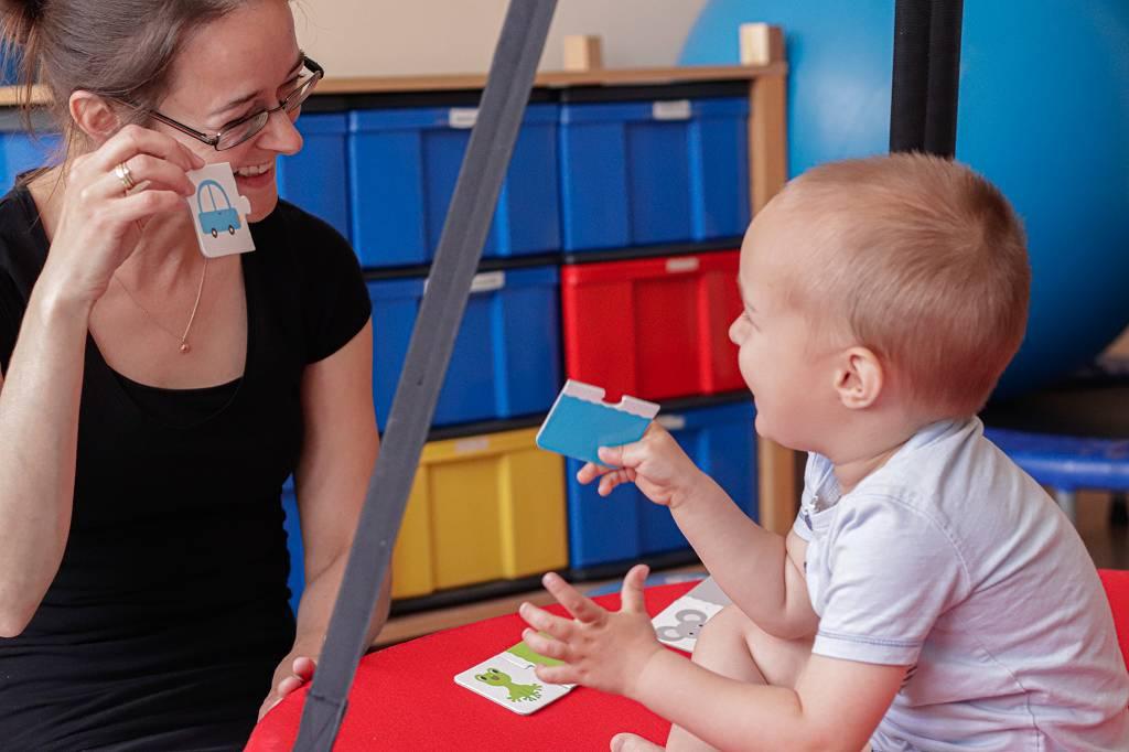 Terapia mowy i komunikacji